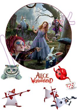 Alice in  wonderland2